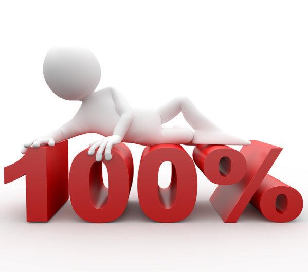 Повышение процента антиплагиата